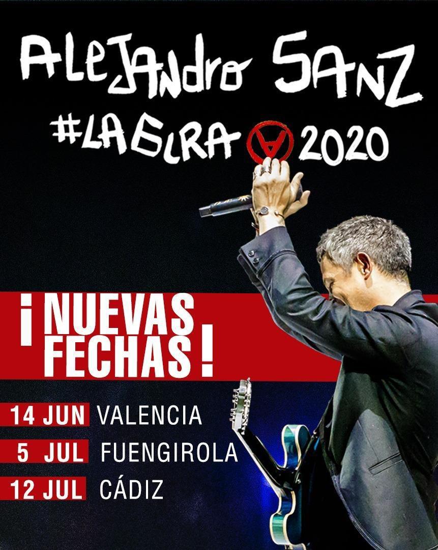 Alejandro Sanz At Alejandrosanz Twitter