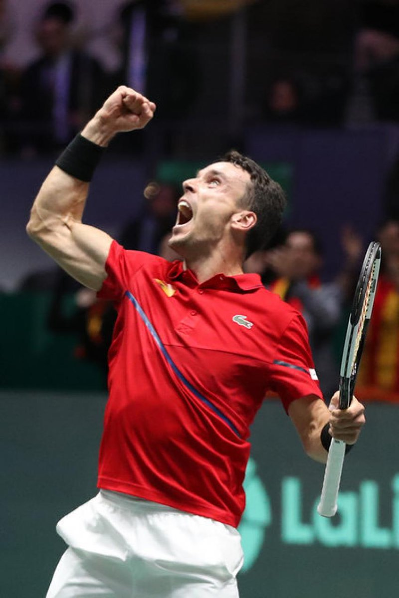 For Roberto Bautista Agut difficult times might make him tougher competitor in 2020 https://t.co/HsT5aXZbFd https://t.co/MoGTzftc1h