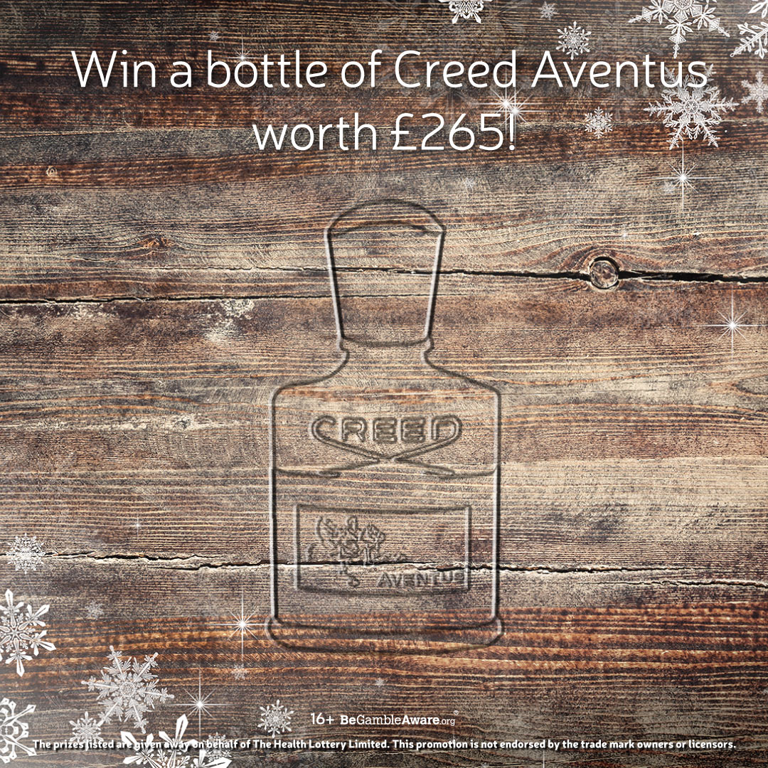 Ah, the smell of success for whoever wins Day 5 of our 12 Day Giveaway! Today's prize: a £265 bottle of Creed Aventus perfume for him OR her   Retweet with our #12DayGiveaway hashtag before 23:59 tonight (13.12.19) for a chance to win! Winner revealed on Monday...#FridayFeeling<br>http://pic.twitter.com/GdUjCk8EUv
