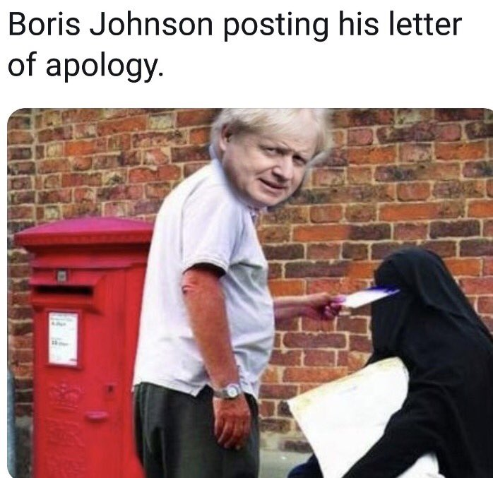 Katie you're quite a card 😂 mind the acid rain when you venture out to the post office 😂 @MayorofLondon @BorisJohnson twitter.com/si_g__/status/… #ElectionDay #Elections2019 #Election2020 #Brexit #PoliticsLive #Brexit #Referendum #BritainDecides #Boris #2019in4words #UKIP twitter.com/kthopkins/stat…