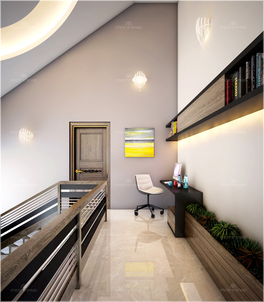 Simple and unique passage designs... Unique your home@  http://www. monnaie.in     #monnaie #architecturaldesign #interiordesign #homedesign #bestarchitectsinkochi #passagedesigns <br>http://pic.twitter.com/E50hu5Ywam