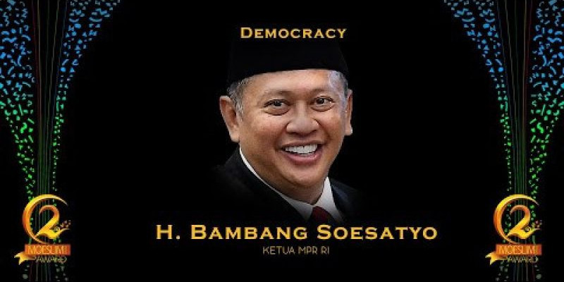 democracy-award:-ketua-mpr-ri-bambang-soesatyo http://moeslimchoice.tv/read/2019/12/13/1054/democracy-award:-ketua-mpr-ri-bambang-soesatyo?utm_source=dlvr.it&utm_medium=twitter… #POLITIKISLAM pic.twitter.com/ln1jv8AxXP