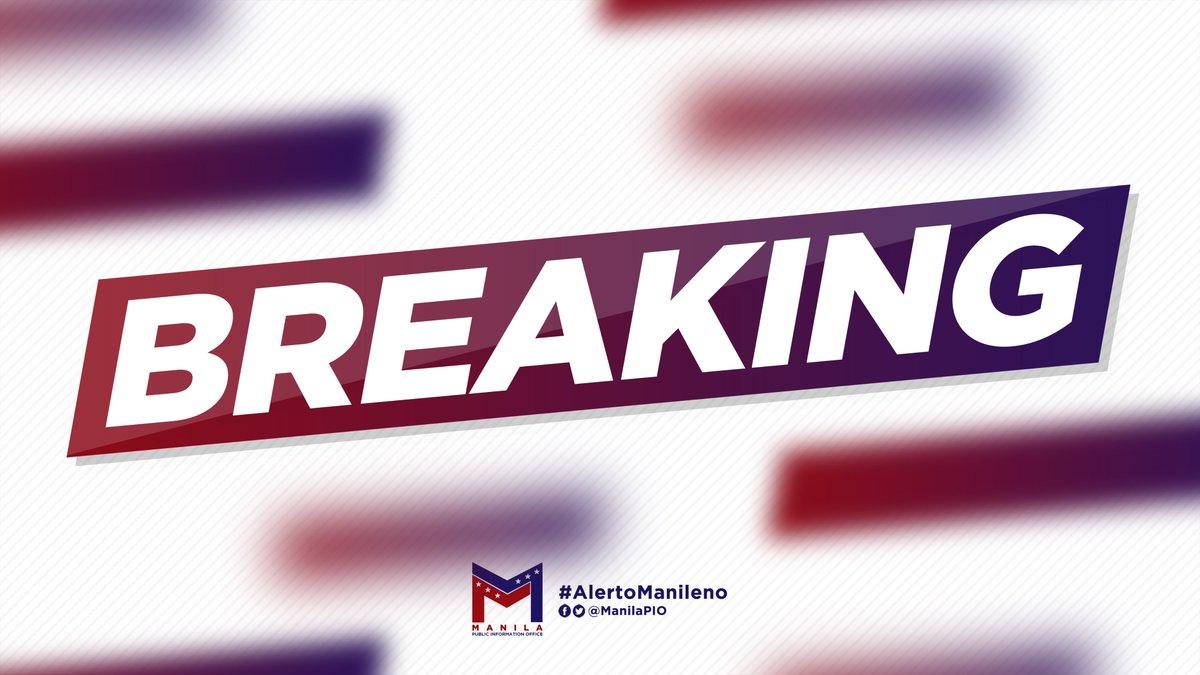 NEWS ALERT: Manila City Mayor @IskoMoreno threatens forgers at Recto University: Magtago na kayo. He also summoned Manila Police District chief PBGen. Bernabe Balba to Manila City Hall. #AlertoManileno
