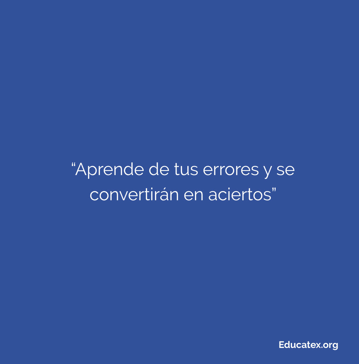 Frase del día . Para más conocimiento util @educate.x⠀ . #educatex #curiosidades #curiosidadesnerds #curiosidadesgeeks #curiosidadesemae #curiosidadesdenuestroplaneta #curiosidadestictocpic.twitter.com/8rkCUgs7lh