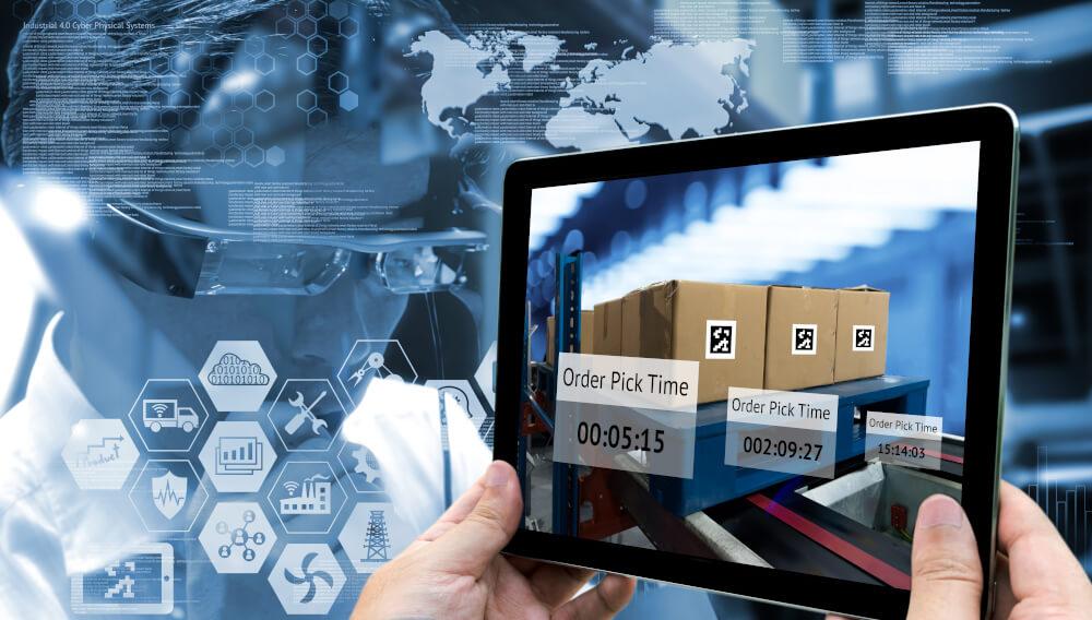 Tra le tecnologie di #AI e #VR attualmente in uso, nell'ottimizzazione delle operazioni logistiche, sarà il #digitaltwin a ridefinire i modelli di gestione della #supplychain. Secondo lo studio di Gartner permetterà di sperimentare nuove soluzioni per design e processi. https://t.co/GsBbycOaZh