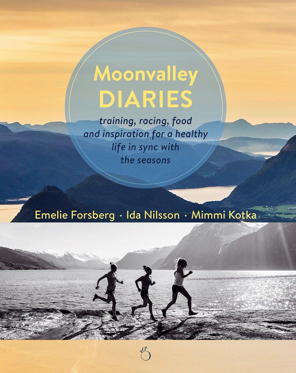 Idealny pomysł na świąteczny prezent! Więcej informacji o książce w naszym magazynie on line (str. 15)  Książkę można kupić >   #running #salomon #trailrunning #ultrarunning #bieg #trening #moonvalley #diaries #run