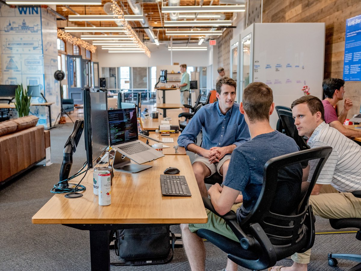 Empowering employees is paramount to the success of your startup. will show you how to find and recruit the ideal employee for your growing startup. #startup #entrepreneurship #business #productivity #leadership medium.com/@cartertinsley…
