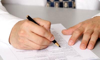 документы, необходимые для получения повторгого свидетельства о рождении