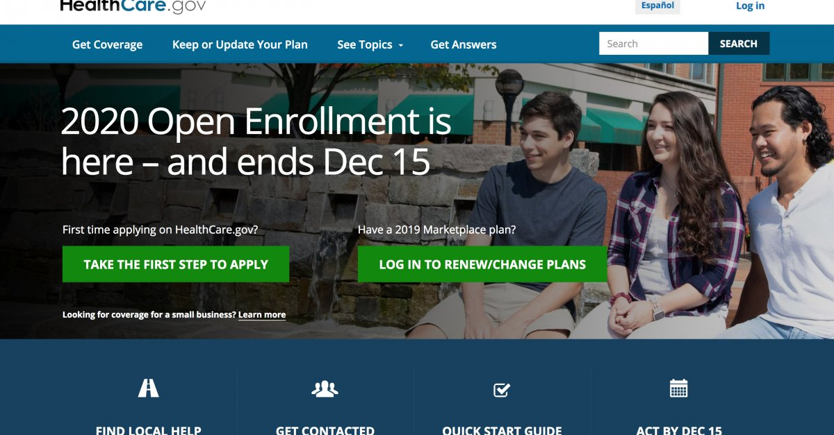 During the six-week enrollment period ending Sunday, there have been concerns about sagging signup numbers and whether people were buying coverage that would meet their needs. https://buff.ly/2PLxySB