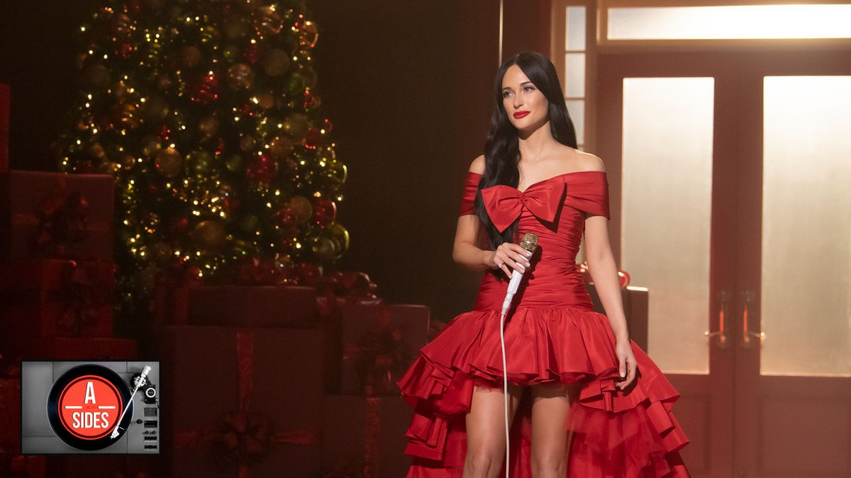 5 holiday releases we love from Kacey Musgraves, Lucy Dacus, Andrew Bird, and more