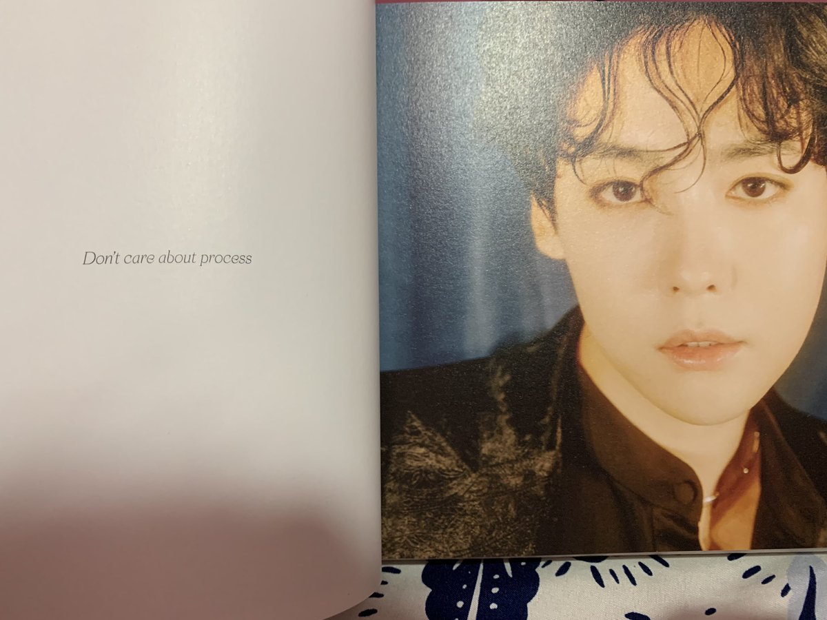 """""""Don't...care..about.....process"""" - Jinwoo Kim quotes Seunghoon Lee, 2019 <br>http://pic.twitter.com/8zDlr19B06"""