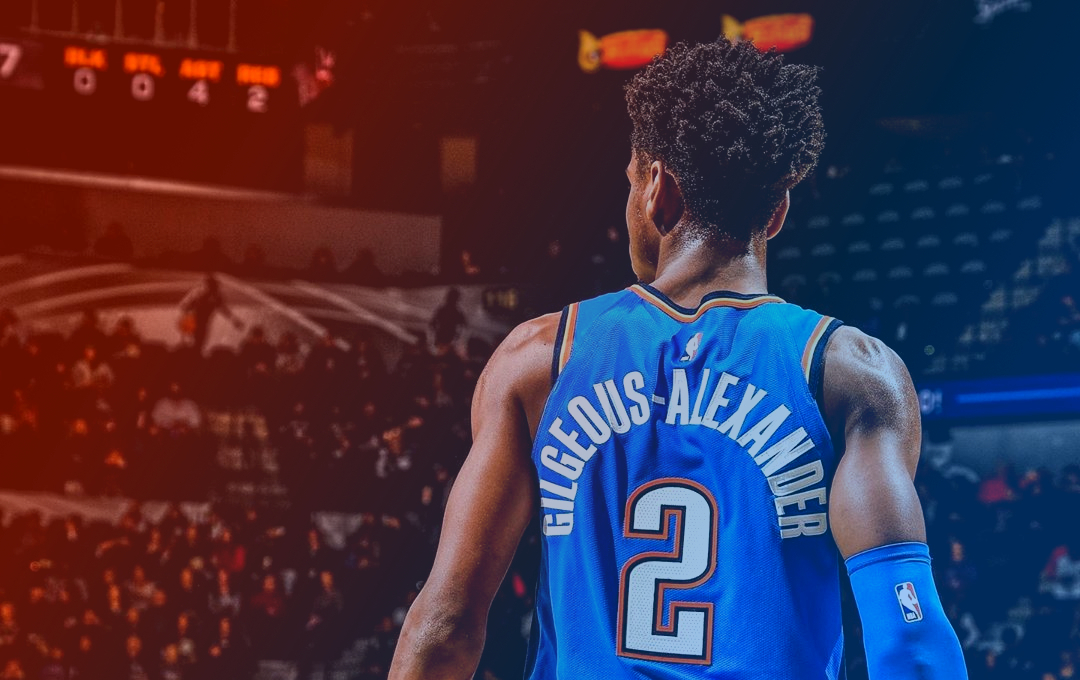 """It's something I want and that I embrace."" Is Shai Gilgeous-Alexander the Thunder's Next Star? https://dailythunder.com/is-sga-the-next-thunder-star/ …"