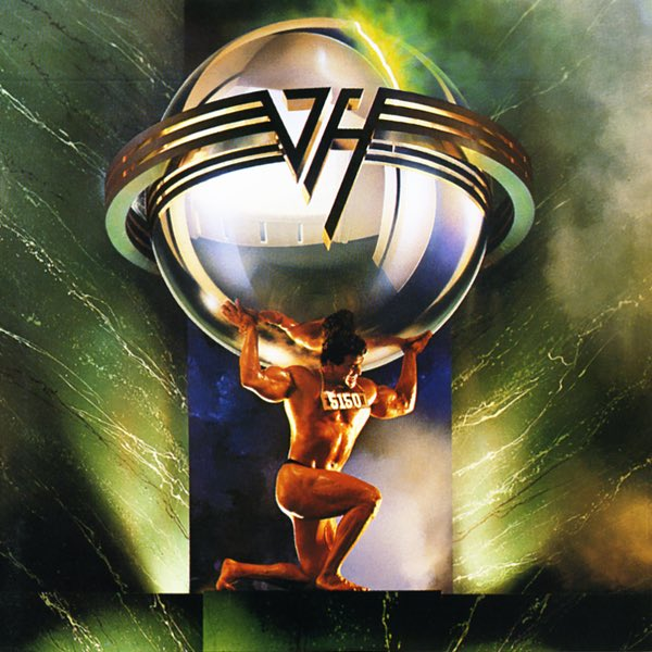 Always one more You're never satisfied It's never one for all with you It's only one for me... #VanHalen @sammyhagar