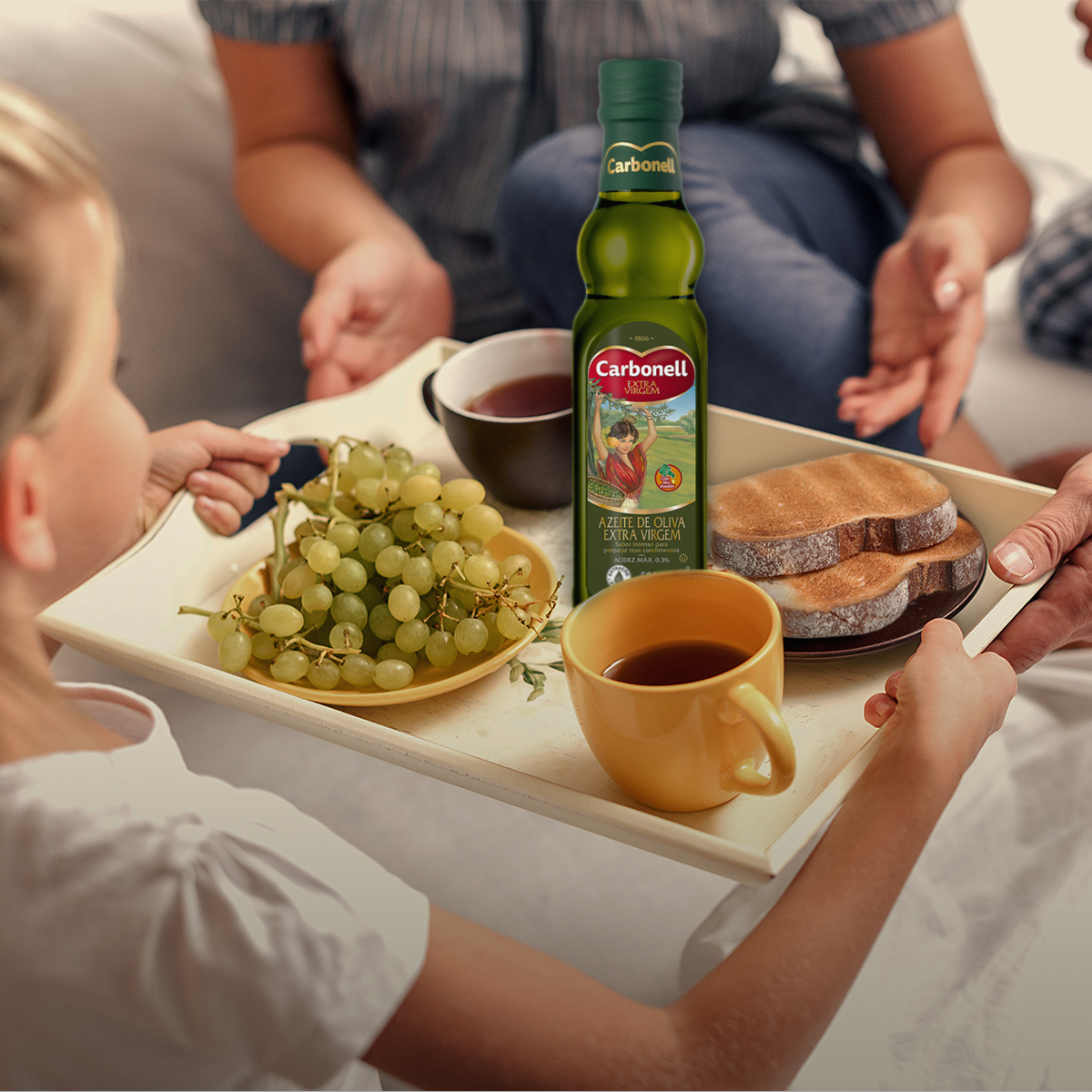 Sharing a healthy meal is a way to care about those we truly love. #Carbonell #LoveIsHomeMade #Foodie #goodmorningfriday #comfortfood #familyday #lovelifelive #thankful<br>http://pic.twitter.com/L7IuXaCZwv
