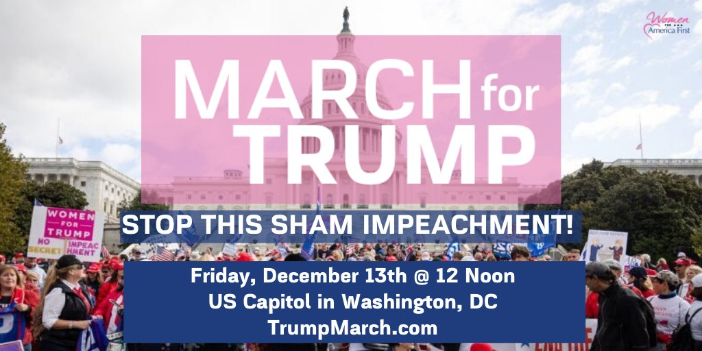 Rain or shine, we will be outside of the US Capitol to rally in support of our President TODAY at 12 Noon!  They think we aren't paying attention and we are going to prove them wrong.   We will be there, so grab your umbrella and dress warm.  Our voices will be heard!<br>http://pic.twitter.com/3rDGJtZcEN