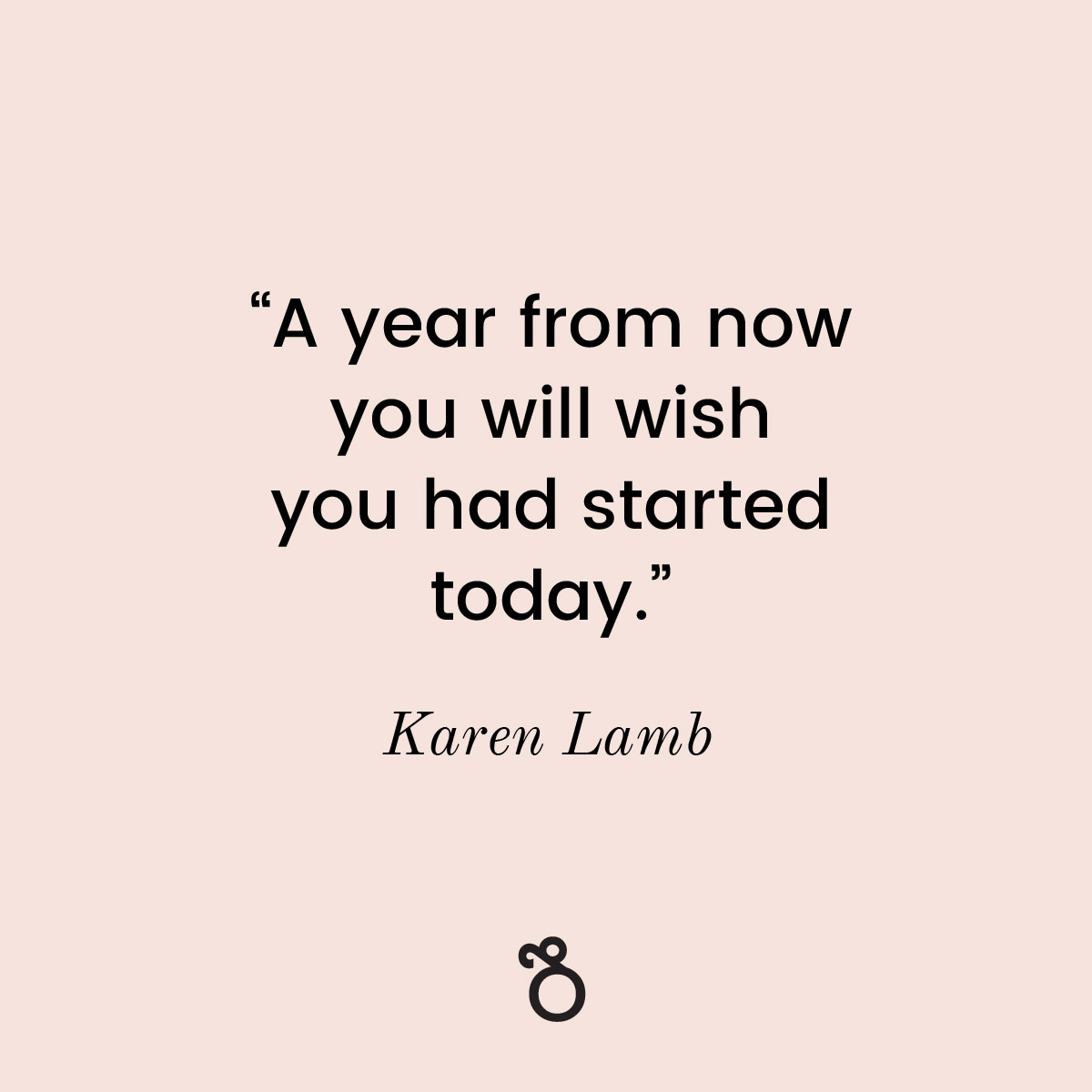 """A year from now, you will wish you had started today."" — Karen Lamb . . . . . #creativebusiness #smallbusinesses #personalbranding #socialmarketing #sayyestosuccess #femalepreneur #ladypreneur #solopreneurs #buildyourbusiness #hersuccess #bossbabetribe #dontquityourdaydream #herpic.twitter.com/bXQFBoPEgU"
