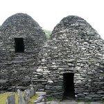 Image for the Tweet beginning: #ルークスカイウォーカー が隠れ住んでいた惑星オクトゥーの島は #アイルランド の #スケリッグマイケル島