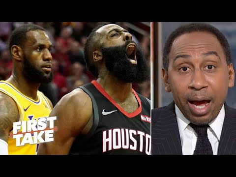Stephen A.: Jimmy Butler is right ... James Harden is the NBA's most unstoppable player | First Take   https:// ucstrike.com/nba/stephen-a- jimmy-butler-is-right-james-harden-is-the-nbas-most-unstoppable-player-first-take/   … <br>http://pic.twitter.com/cj026jLuKY