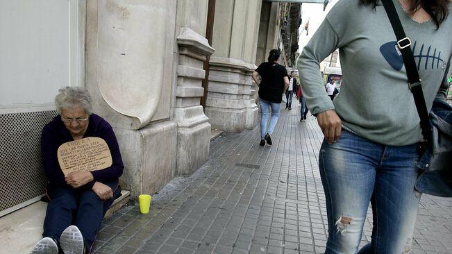 test Twitter Media - 🔎 La pobresa es cronifica a l'àrea metropolitana malgrat que les rendes pugen  Els treballadors en situació de pobresa augmenten, fins al 16,4% dels ocupats  via @diariARA   https://t.co/1W4Q2XQz1B https://t.co/3jveoxLdlF