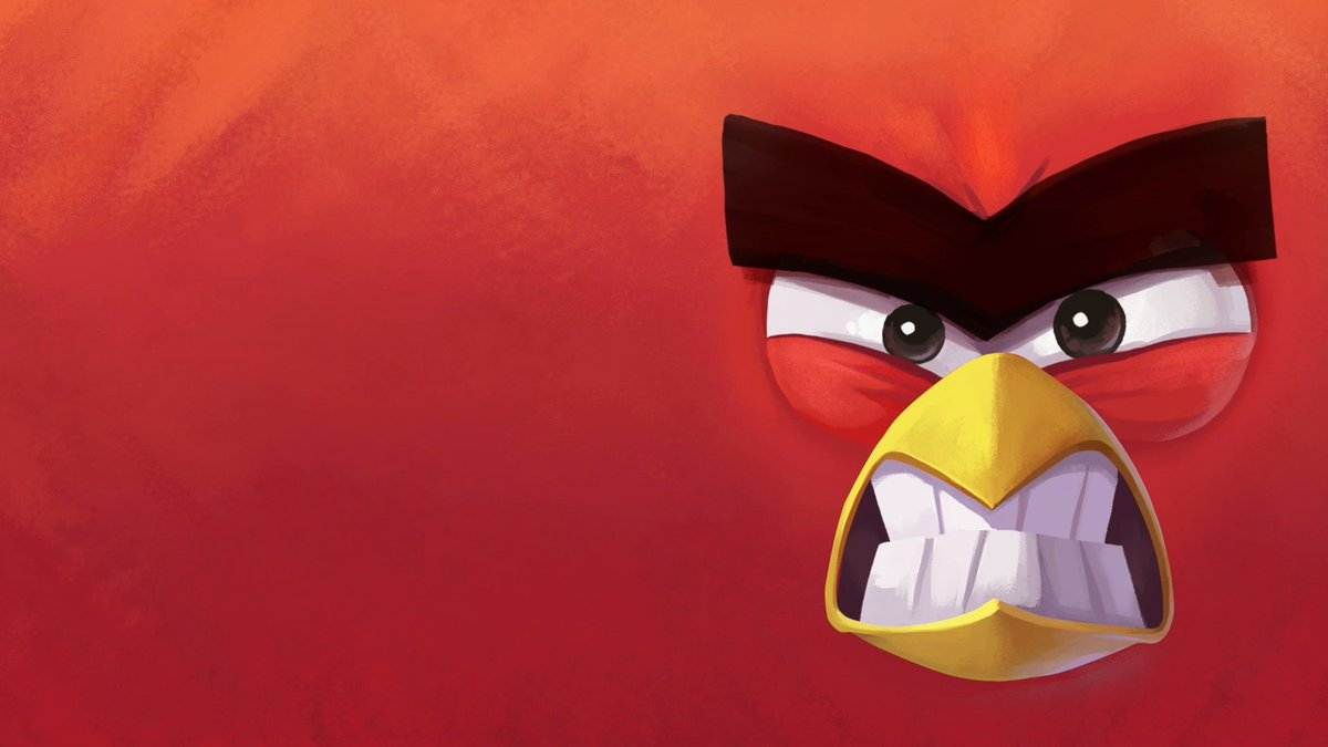 .@AngryBirds's 10th anniversary festivities are in full swing!Celebrate with an App Store–exclusive collection of classic levels and incredible store bundles.This way to play the world's best bird-flinging game: https://t.co/ZsRLSi5TAV