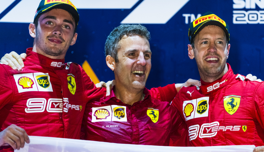 Ferrari will begin to think about its 2021 lineup more seriously after the first few races of next season. Full report 👉 http://bit.ly/2021lineup ⬅️  ➡️ http://www.ScuderiaFans.com ⬅️  #ScuderiaFans #ForzaFerrari #essereFerrari 🔴