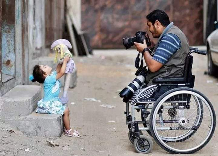 What is your comment on a picture? #Gaza #Palestine<br>http://pic.twitter.com/E6uX1xaBAW