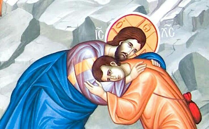 Love me, GOD, though I am not worthy of thy love.     ~St. John of Dalyatha  Lord Jesus Christ, have mercy on me, a sinner. <br>http://pic.twitter.com/EnoKlFfAiz