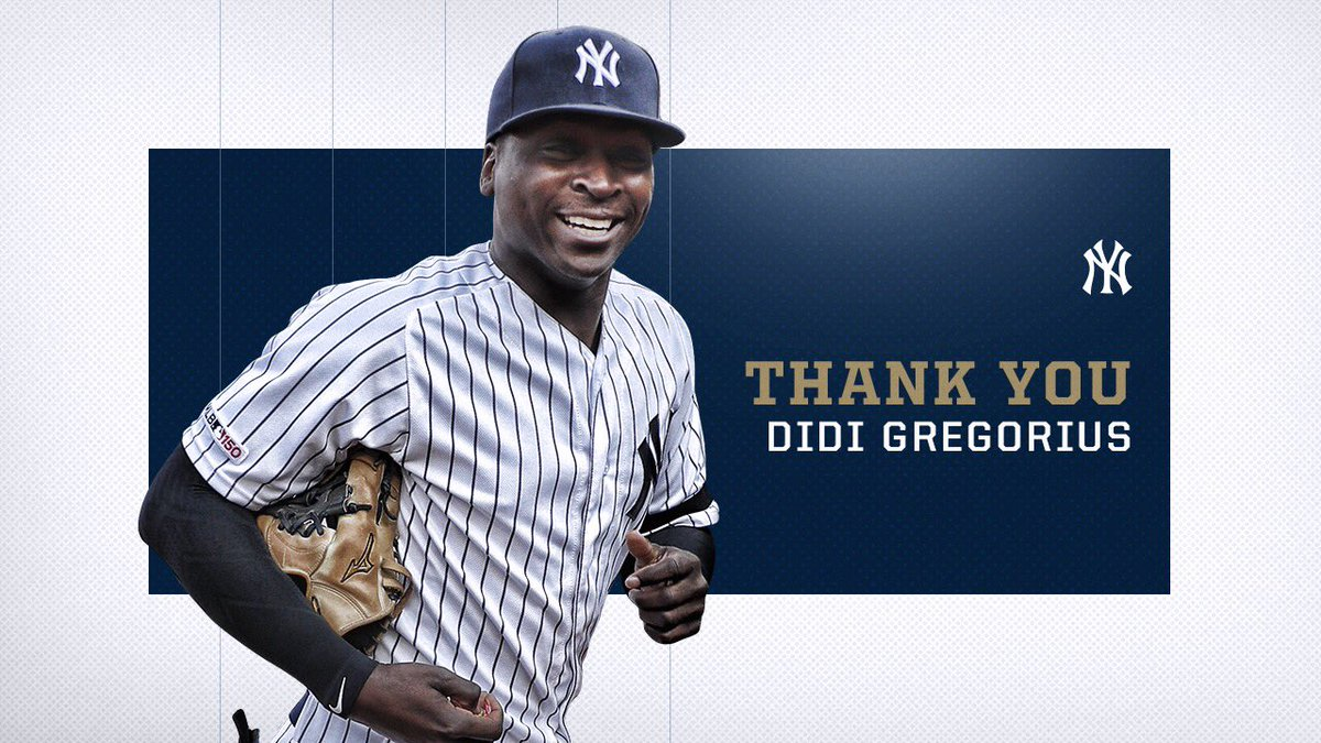 Thank you for everything, @DidiG18! Best of luck in Philly 💙⚔️