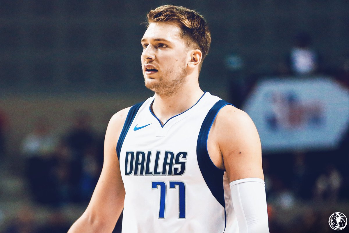 Luka Dončić recorded another 30-point triple-double last night, marking his 6th such game this season.  The entire rest of the @NBA has combined for 5 total 30-point triple-doubles.