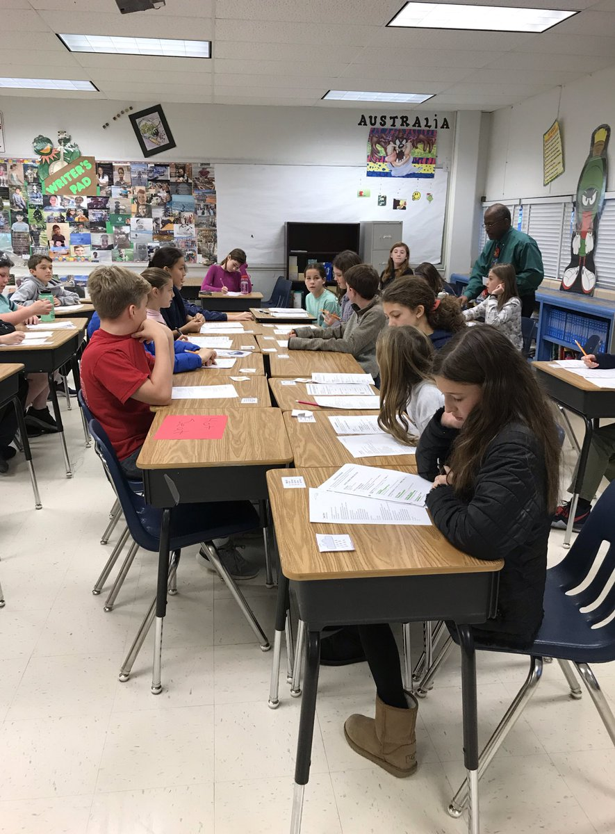 More 6th grade Socratic Seminars from Ms. Datillo and Mr. Baker's classes. Impressive conversations and insights! We <a target='_blank' href='http://search.twitter.com/search?q=BelieveIn'><a target='_blank' href='https://twitter.com/hashtag/BelieveIn?src=hash'>#BelieveIn</a></a> diving into conversation to deepen our understanding! Thank you <a target='_blank' href='http://twitter.com/thegarysoto'>@thegarysoto</a> for your stories ❤️<a target='_blank' href='http://twitter.com/APS_ELA'>@APS_ELA</a> <a target='_blank' href='http://twitter.com/WMS_WolfPack'>@WMS_WolfPack</a> <a target='_blank' href='http://twitter.com/EdmeMel'>@EdmeMel</a> <a target='_blank' href='http://twitter.com/BoykinBryan'>@BoykinBryan</a> <a target='_blank' href='https://t.co/iaYMyg7SrE'>https://t.co/iaYMyg7SrE</a>