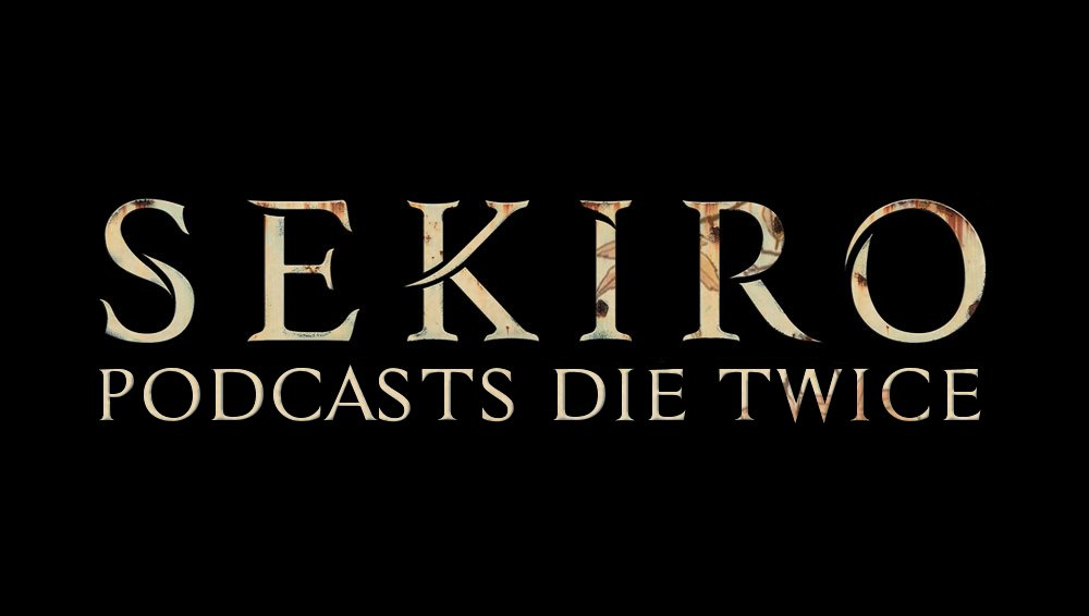 Hello all, and welcome to a brand new podcast! We're here to explore and learn about Sekiro's impact on the Soulsborne and gaming community as a whole, so come along and join us as we dive in with our first episode, releasing soon! Stay tuned! <br>http://pic.twitter.com/2adN4vnI0o