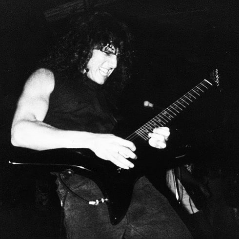 18 years ago today. RIP Chuck Schuldiner you will forever be missed.