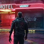 Image for the Tweet beginning: Cyberpunk 2077 👌⚡️🧨 Who's getting this??!