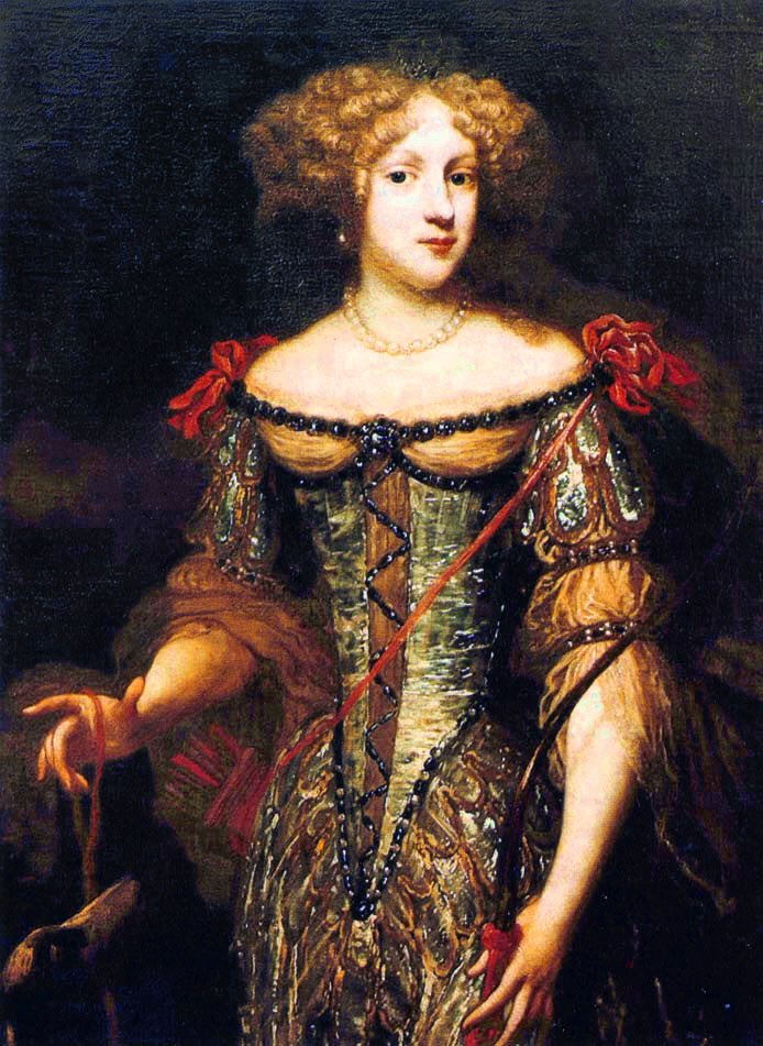 """Where in the world is a prince to be found who loves his wife only & has no one else? If their wives on that account were to lead the same kind of life that they do, no one could be sure that their children were the true heirs""  Elizabeth Charlotte, duchesse d'Orléans(1652-1722) <br>http://pic.twitter.com/y2JDi80Y1w"