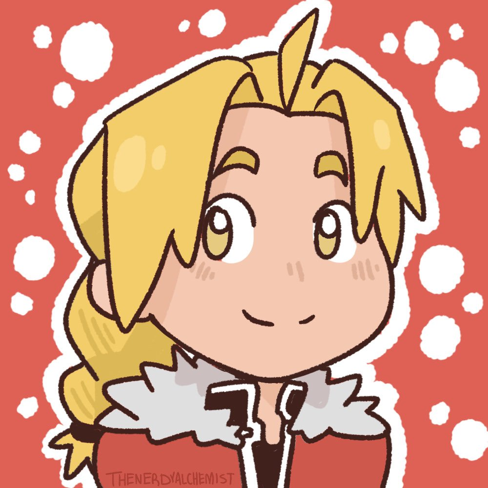 Callback to my fma icons I did last year! Feel free to use them just credit me pls #FMA #christmas <br>http://pic.twitter.com/Jj4ijimk3s