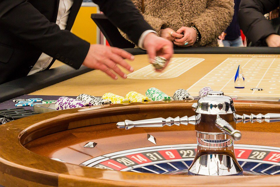 Here are some top #casino #rentals for a casino-themed #party:
