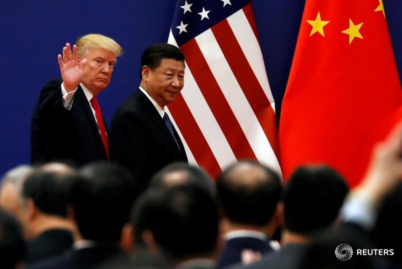 Donald Trump and Xi Jinping have reached a so-called Phase One deal. But companies are still at a disadvantage relative to pre-trade war days, and the more complicated issues remain unresolved. @GinaChon https://bit.ly/2LPgIRC