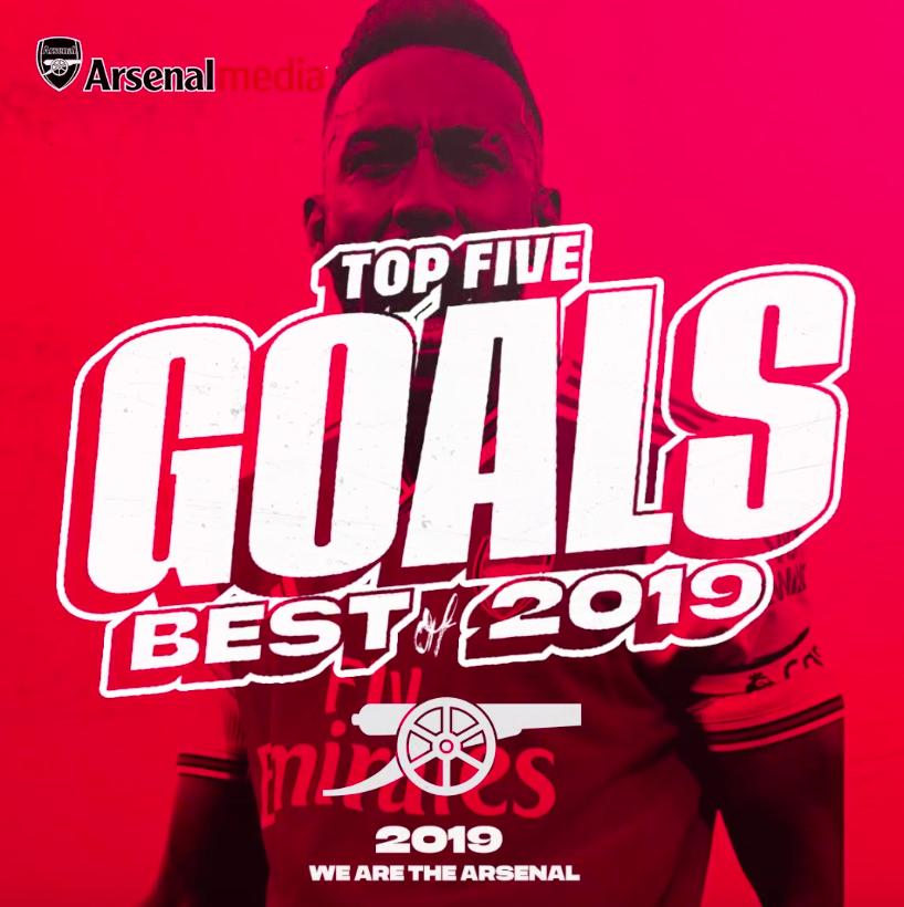 Arsenal @Arsenal