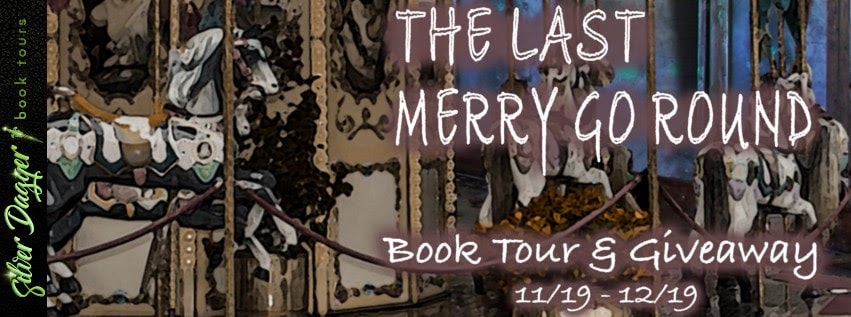 Enter to #win the Last Merry Go Round Book Blast #Giveaway @JavaJohnZ Ends 12/19 #AmazonGiveaway http://bit.ly/2rcXbmopic.twitter.com/PEuWKtqIqy