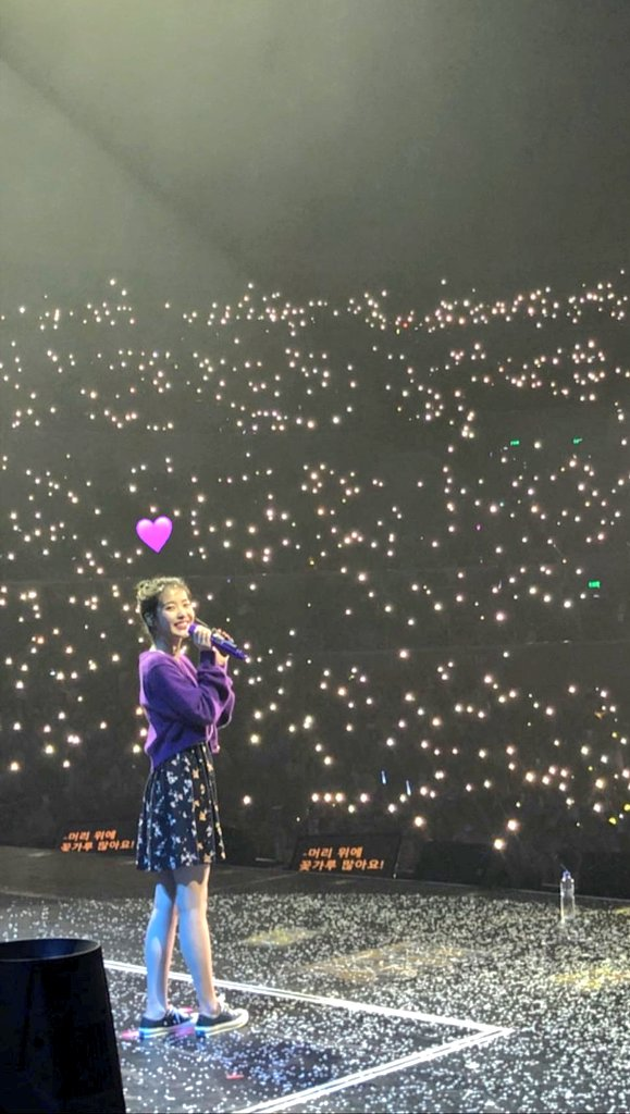 """During IU's Love Poem Tour,  """"Gwangju"""" gave her strength to continue """"Incheon"""" embraced her """"Busan"""" made her even more confident  """"Seoul"""" comforted her """"Taipei"""" warmly welcomed her """"Singapore"""" inspired her """"Manila"""" energized her with deafening love  Your turn, Kuala Lumpur!  <br>http://pic.twitter.com/G992rgqGON"""