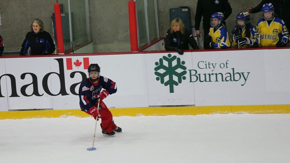 Burnaby is proud to be the host city of the 2019 World Ringette Championships - Thank you to the City of Burnaby for their contributions to #2019wrc  @ringettecanada @CityofBurnaby #burnaby365pic.twitter.com/ZldIvlCber