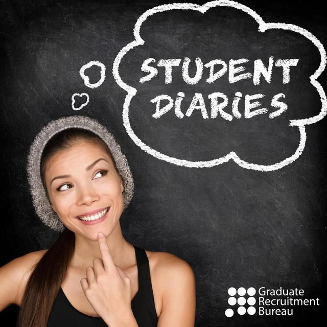 Looking for insight into University?😎🙋 Listen to our podcast... Series 2, Episode 2 is out now! -->  . . #student #diaries #GRB #podcast #student #life #univeristy #insight