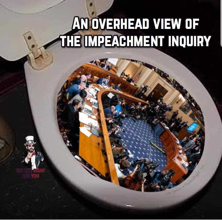 #ImpeachmentHearings #ImpeachmentHoax @realDonaldTrump