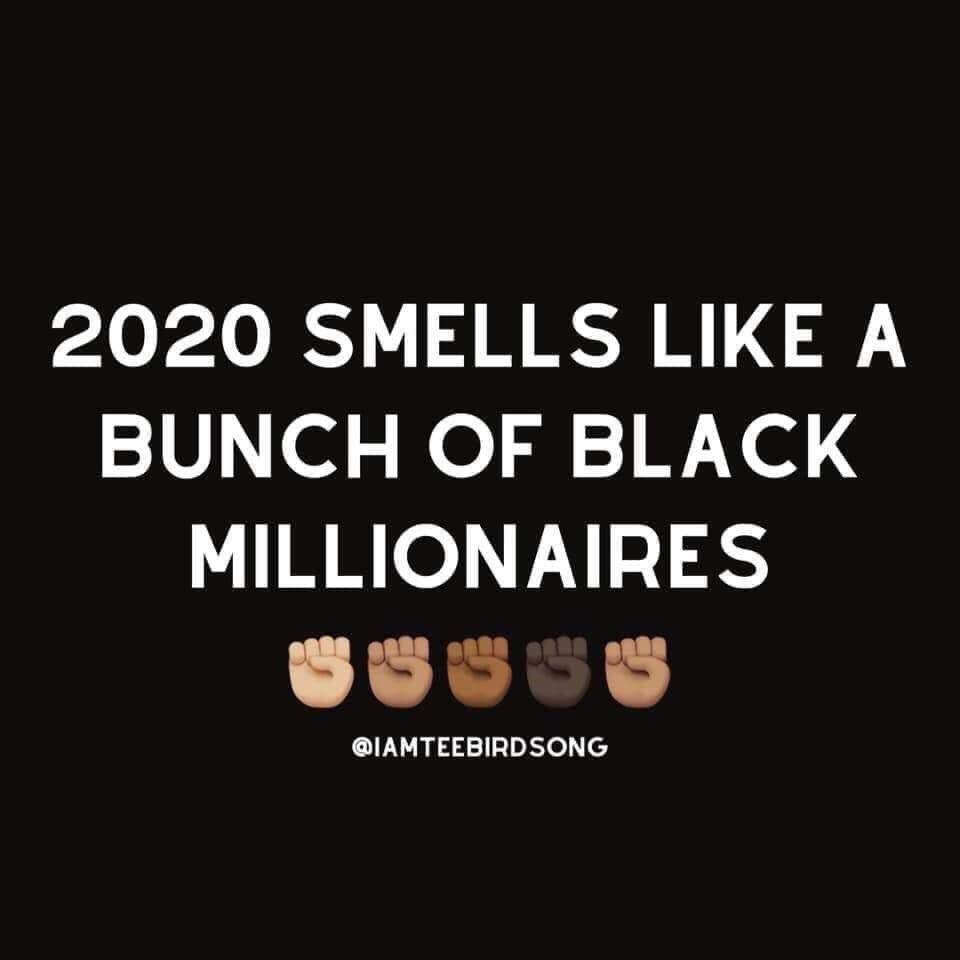 I'm ONE OF THEM!!!  #powerful #amazing #one #millionairemindset #millionairelifestyle #millionairestatus #entrepreneur #success #inspiration #motivation #entrepreneurship #leadership #growth #leadershipdevelopmentpic.twitter.com/lmoyFBG2vU