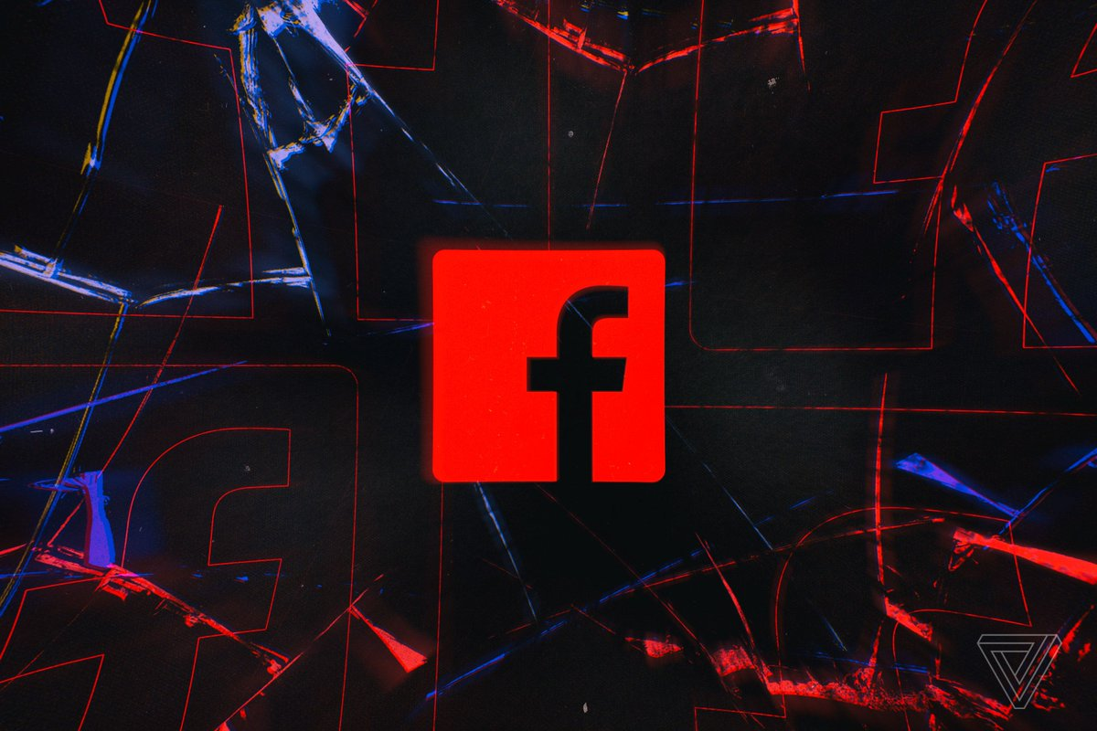 A thief stole unencrypted hard drives filled with 29,000 Facebook employees' information