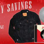 Image for the Tweet beginning: Check out the holiday savings