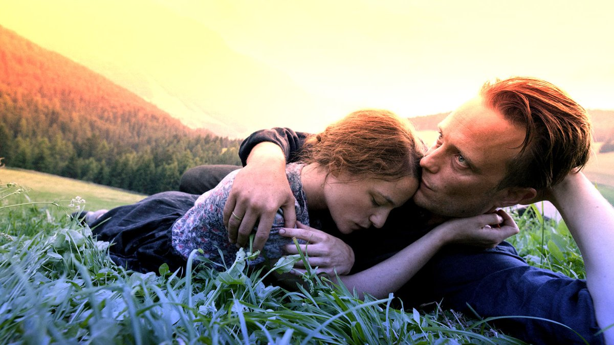 However improbably, the 2010s became the decade of Terrence Malick