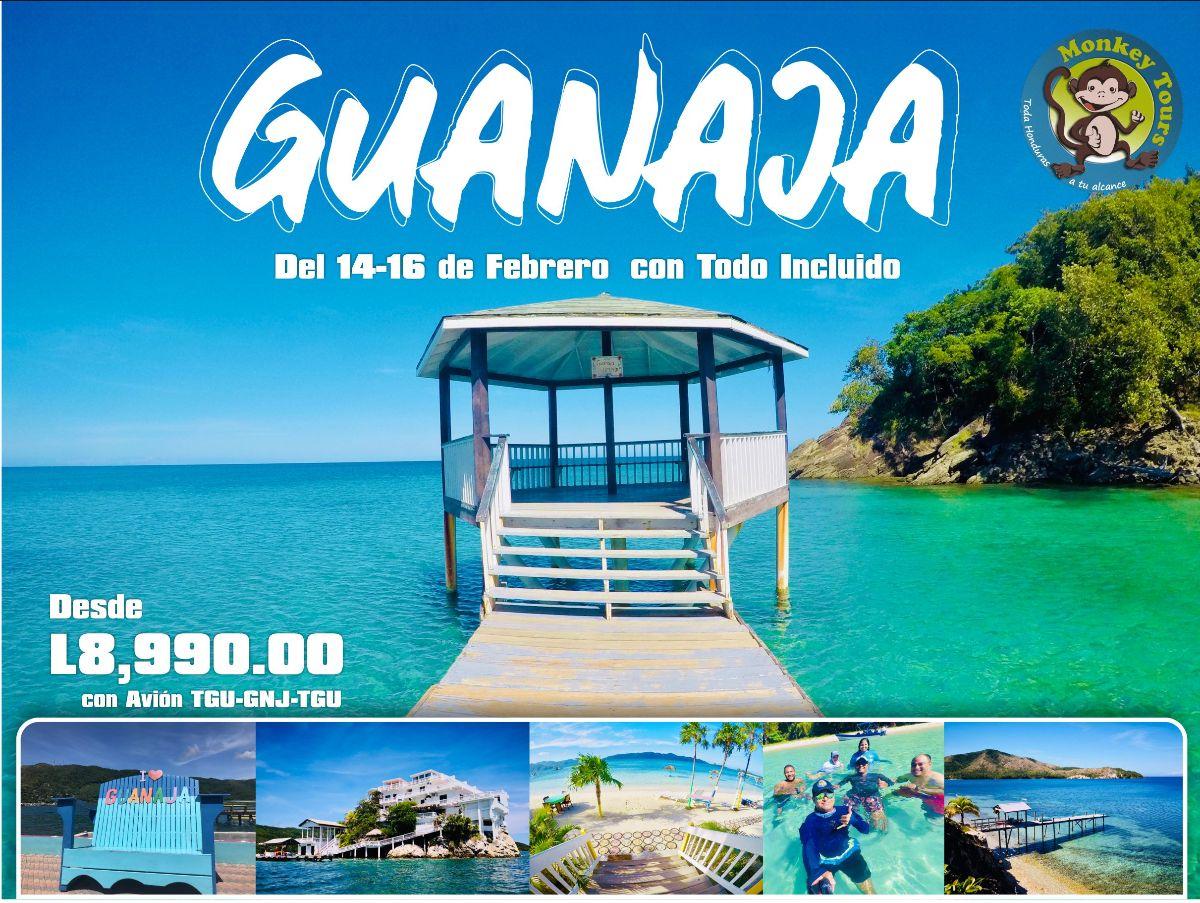 Guanaja del 14-16 de Febrero + Avión!  #Guanaja #guanajaisland #guanajalife #monkeytourshn #honduraspost #honduras #hondurastravel -