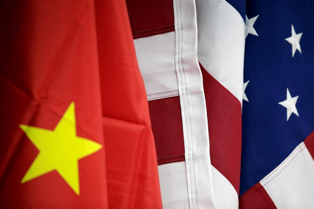 China delays media briefing on U.S. trade talk