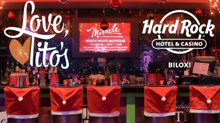 Hard Rock Hotel Casino Biloxi On Twitter Tis The Season For